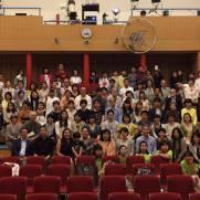 2016.5.15セヴァン北九州の参加者とセヴァン