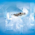 一度は泊まりたい宿!北海道の氷のホテルアイスヒルズホテル当別!料金は?