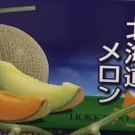 【北海道ブランドメロン】種類調査/おすすめ5産地!