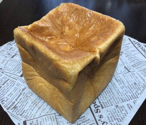 ワンカラットの食パン1斤