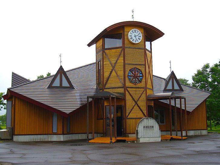 別海町鉄道記念公園 | 北海道Style