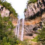 インクラの滝