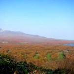 日暮山展望台