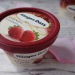 安心して食べられる市販の無添加アイスクリームはハーゲンダッツ「ストロベリー」だった