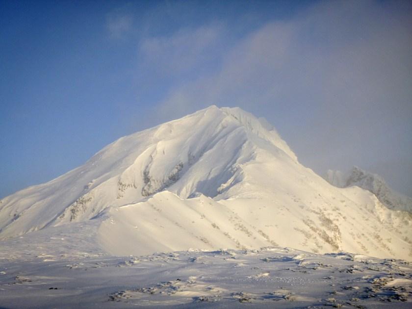 ニペソツ山2