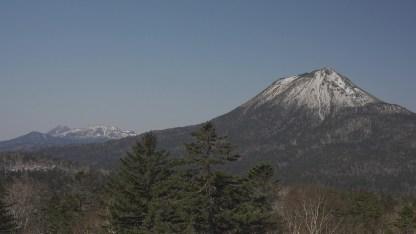 ゴールデンウィークの双岳台