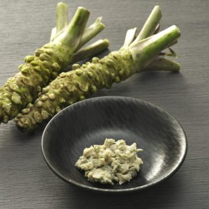 Fresh wasabi (grate not included)