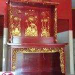 lemari altar