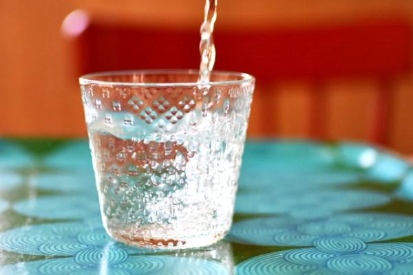 スウェーデンの経口補水液 Vätskeersättning