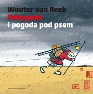 Pelerynek i pogoda pod psem