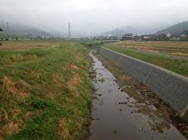滝川河川工事 北都建設
