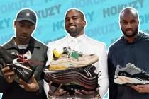 Nos avis sneakers ! Hokuzy
