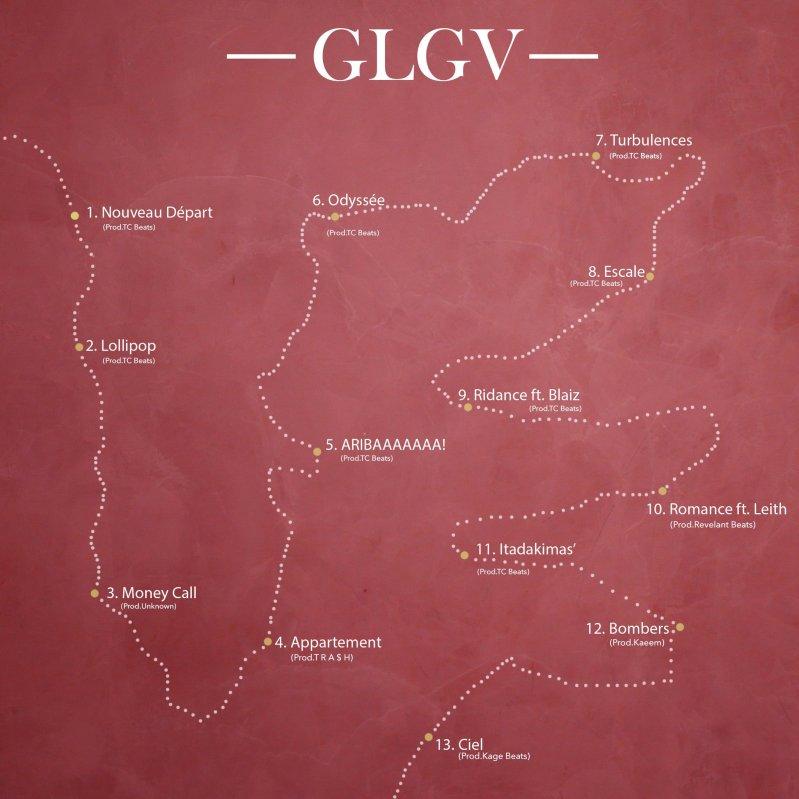 GLGV - Cover alternative du projet ESCXLE