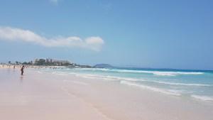 Grandes Playa de Corralejo