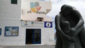 Touristenbüros - Oficina de Información Turística de Puerto del Rosario