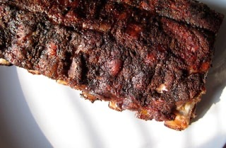 Picture of roasted Rib