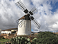 Gofio-Mühle in Tiscamanita