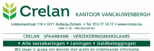 Crelan VCauwenbergh