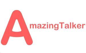 外語學習平台 AmazingTalker