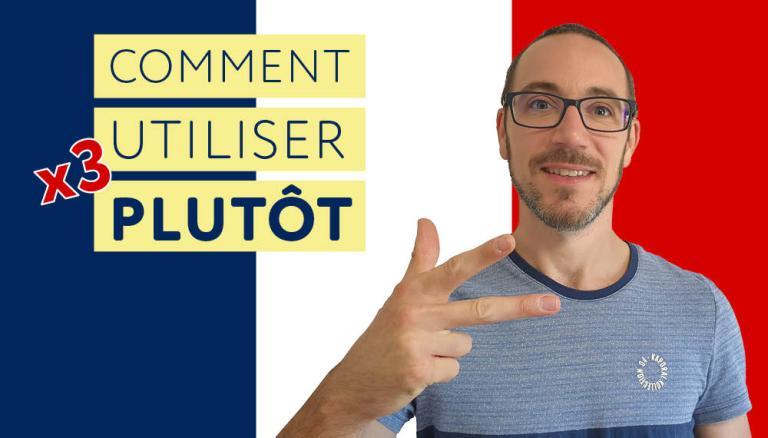 學法文 français authentique
