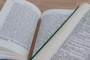 外語學習:翻譯