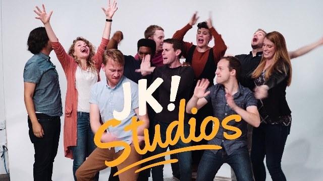 英文資源 jk studio
