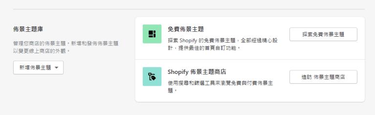 Shopify 創業 5