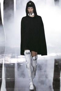 Luxury sport fashion! / ¡Deporte de lujo!