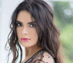 PAOLA PAULIN, Una diosa Latina en el corazón de Hollywood