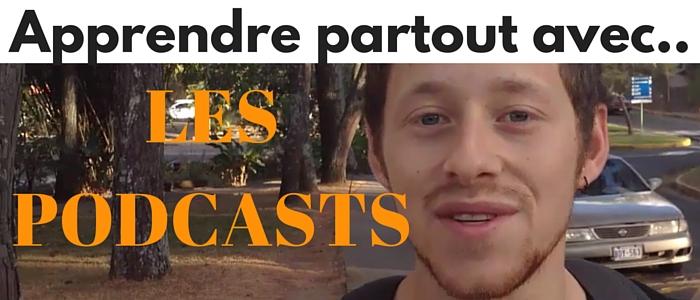 Les Podcasts pour apprendre l'espagnol PARTOUT