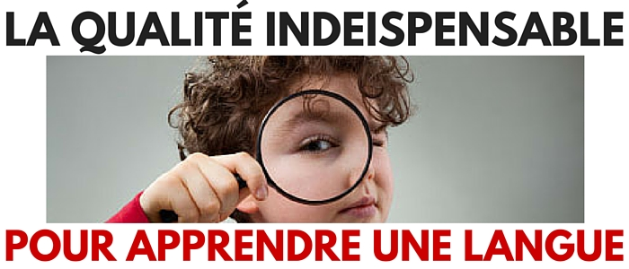 LA QUALITE INDEISPENSABLE (2)