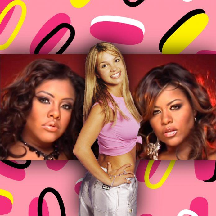 Britney Spears La Factoria