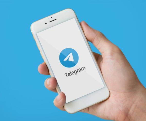 Telegram aplicación móvil descargar