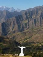 Wächter über Huancarama