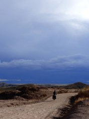 Regen- & Gewitterwolken - nur noch eine Frage der Zeit
