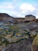 Aguas Calientes de Chirigulla
