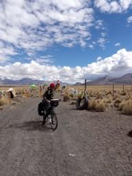fast wie in Tibet