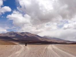 auf geht's, in die Wüste