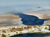 Laguna Salada, Polques