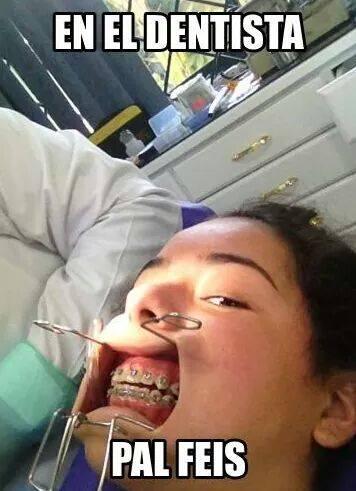 en el dentistas