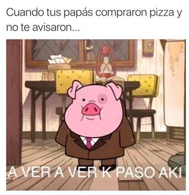 cuando-tus-papas-compran-pizza