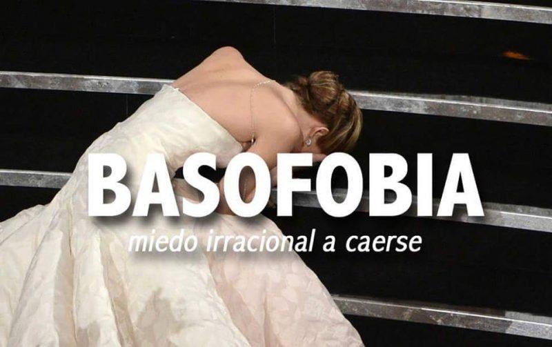 basofobia