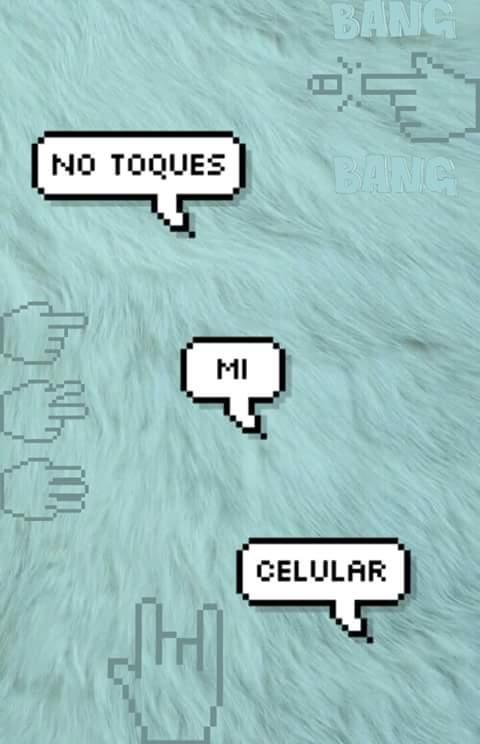 no-toques-mi-celular