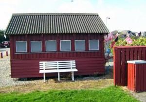 Skure - Holbæk Bådelaug