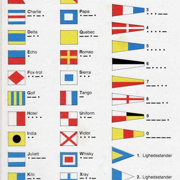 Signalflag