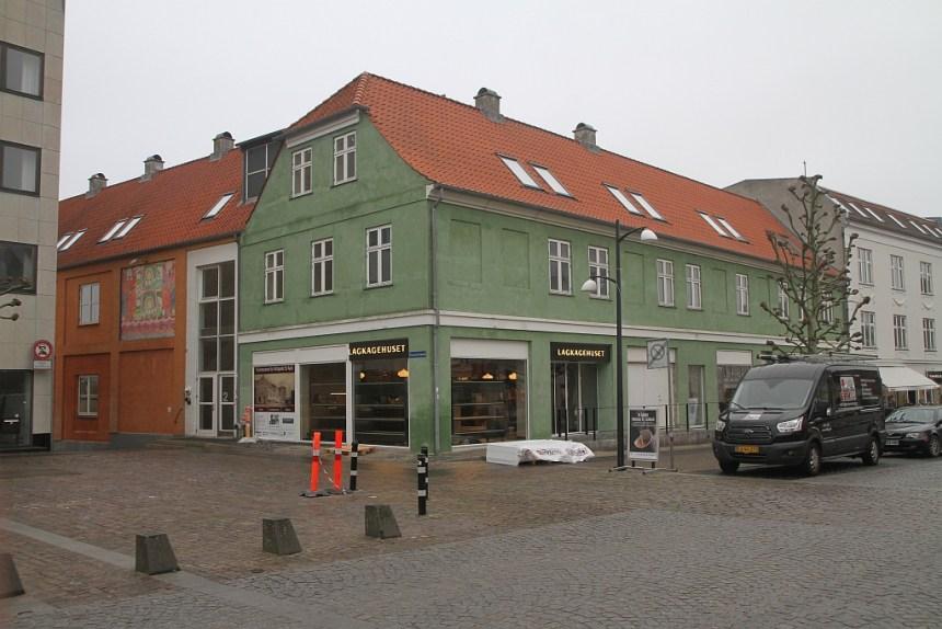 Lagkagehuset