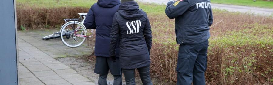 Politi og SSP