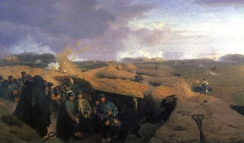 Slaget om Dybbøl og Orø