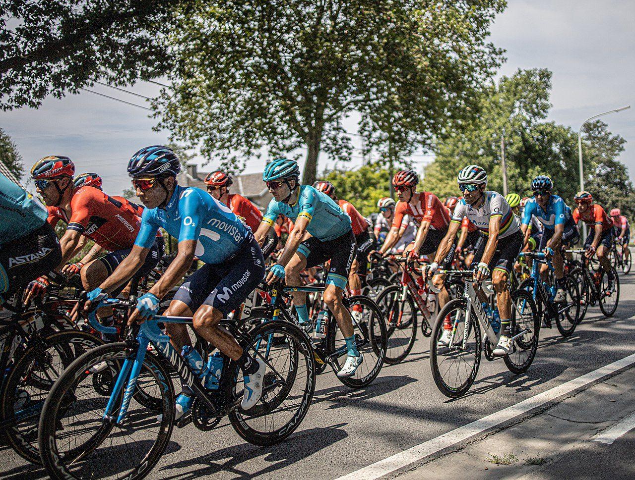 Officielt: Dansk del af Tour de France udskudt til 2022