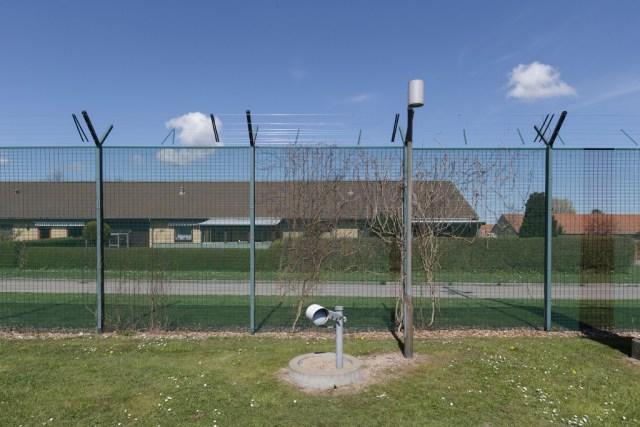 Foto: Fængselsforbundet